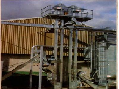 Транспортное оборудование элеваторов транспортер т4 передняя подвеска схема